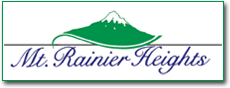 Mount Rainier Heights logo